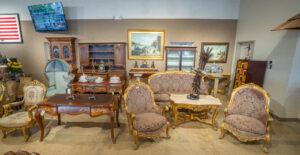 Auctions - or Estate sales